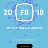 Facebook F8 Konferansı'nın Sitesi, Konferans Başlamadan Çöktü!