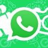 WhatsApp'a Grup Görüntülü Görüşme ve Çıkartmalar Geliyor!