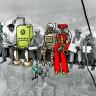 Ülkelerdeki Robot İşçilerin İnsan İşçilere Göre Oranı (Türkiye Kaçıncı Sırada?)