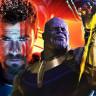 Tartışma Başlasın: Thor, Thanos'tan Daha mı Güçlü? (Spoiler İçerir)