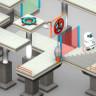 Oyun Dünyasının Efsanesi Portal Havasına Sahip Muhteşem Mobil Oyun: GoBots