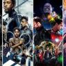 Avengers: Infinity War'dan Sonra Onaylanmış 5 Marvel Filmi