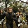 Avengers: Infinity War Durmuyor: Yeni Gişe Rekorları Kapıda