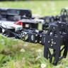 Bilim İnsanları Zorlu Koşullarda Hasar Almayan Robotlar Geliştiriyor