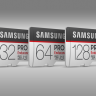 Samsung, 25 Kat Daha Fazla Dayanıklılık Sunan Yeni Hafıza Kartlarını Duyurdu!