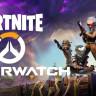 Overwatch ve Fortnite'ın Yapımcıları, Hilecilere Karşı Savaş Açtı