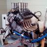 Duymak İsteyenlere: V8 Motorundan Çıkan Efsane Ses (Video)