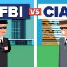 FBI ve CIA Arasındaki Fark Nedir?