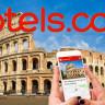 Hotels.com, İnternet Tarihinin En Uzun URL'sini Satın Aldı!