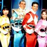 Power Rangers, 90'lar Ekibiyle Geri Dönüyor!