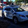 Google'ın Otonom Aracı Waymo, Arizona'da Bir Kazaya Karıştı
