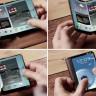 Samsung'un Katlanabilir Telefonu Galaxy X'e Dair Yeni Bilgiler Geldi
