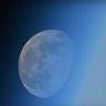 Rus Kozmonot Oleg Artemev, Uzaydan Ay'ın Batışını Yayınladı