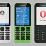 Microsoft'tan 68 TL'lik Telefon: Nokia 215
