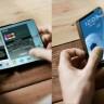 Samsung'un Katlanabilir Telefonu Galaxy X'in Patent Başvurusu İnternete Sızdırıldı