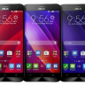 4 GB RAM'li İlk Akıllı Telefon: Asus ZenFone 2
