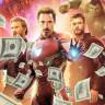 Rekor Kırıldı: Avengers: Infinity War 1 Milyar Dolar Hasılata Ulaştı!