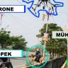 Akıllı Mühendis, Drone İle Köpek Kurtardı
