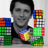 Dünya Rubik Küp Rekoru Kırıldı: 4.2 Saniye! (Video)