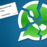 Android Telefonları Tek Bir Dokunuşla Çökerten WhatsApp Mesajları
