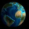 Dünya'nın 600 Milyon Yıl Önce Nasıl Göründüğünü Gösteren İnteraktif Harita