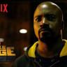 Marvel'ın Sert Çocuğu Luke Cage'in 2. Sezon Fragmanı Yayınlandı