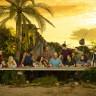 Lost Dizisinin Efsane Adası, Far Cry 5 Oyununda Yeniden Yapıldı