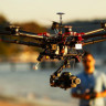 Başarılı Drone'larıyla ünlü DJI, Microsoft ile Ortaklık Kurdu