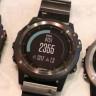 Garmin'den Üç Yeni Akıllı Saat: Fenix 3, Epix ve Vivoactive