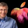 Microsoft Kurucusu Bill Gates'ten Apple Hakkında Övgü Dolu Sözler