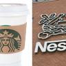 Nestle, Sırf Kahvesini Satmak İçin Starbucks'a Tam 7,1 Milyar Dolar Verecek!
