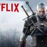 Netflix'e Gelecek The Witcher Dizisinin Senaryosu Şimdiden Yazılmaya Başlandı