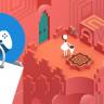 Ödüllü Oyun Monument Valley, Android İçin Ücretsiz Oldu!