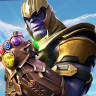 Koskoca Thanos, Fornite Oyunundaki Danslarıyla Geyik Malzemesi Oldu