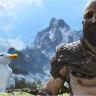 God of War'a Bugün İtibariyle Yeni Bir Fotoğraf Modu Geldi