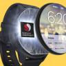 Qualcoom, Yeni Akıllı Saat İşlemcisiyle Apple Watch'a Meydan Okuyacak