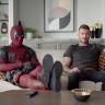 Deadpool 2'den İzlerken Kahkaha Attıracak David Beckham'lı Tanıtım Videosu