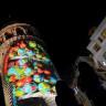 Galata Kulesi, İnanılmaz Işık Şovlarıyla 10 Gün Boyunca Görsel Bir Ziyafet Sundu!