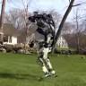Boston Dynamics, Robot Atlas'ın Yeni Becerilerini Açığa Çıkardı (Video)