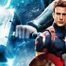 Avengers 4 Hakkında Bomba İddia: Thor'un Çekici Mjolnir, Kaptan Amerika'nın Elinde Geri Dönecek!