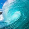 Yeni Zelanda'da, Güney Yarım Küre'nin Dalga Rekoru Kırıldı