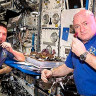 NASA, Uzayda Nasıl Bitki Yetiştirileceğini Öğrenmeye Çalışıyor