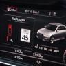 Audi'nin Trafik Işığı Tanıma Sistemi 10 Şehirde Daha Kullanıma Açıldı