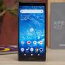 Sony Xperia XZ2, Sağlamlık Testinden Başarıyla Geçti! (Video)