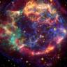 Haftanın Uzay Fotoğrafları; Uzay Zaman Bükülmesi Nasıl Görünüyor?