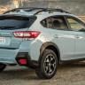 Subaru'nun İlk PHEV Aracı, 2019 Model Crosstrek Hybrid Olacak