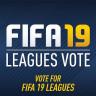 Türkiye PTT 1. Ligi, FIFA 19'da Yer Almak İçin Oylarınızı Bekliyor