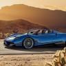 Dünyanın En Pahalı Kiralık Aracıyla Tanışın: Pagani Huayra Roadster (Aylık 109 Bin TL+KDV+ÖTV)
