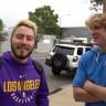 Enes Batur, Dünyaca Ünlü YouTuber Logan Paul ile Buluştu!