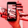 EgyptAir Kazasında Yakınlarını Kaybedenler, Kazanın Apple Cihazı Yüzünden Olduğuna İnanıyor!